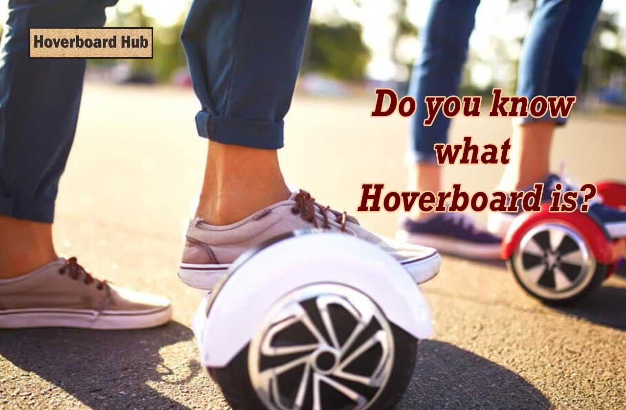 Hoverboard History Image