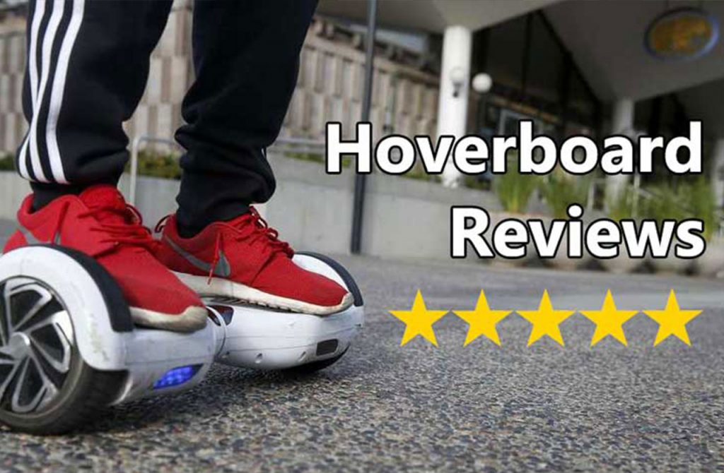 Hoverboard Reviews Image
