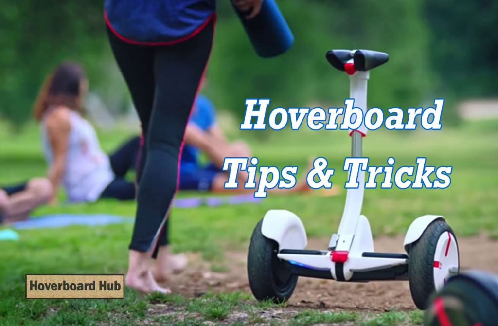 Hoverboard Tricks Featured Image