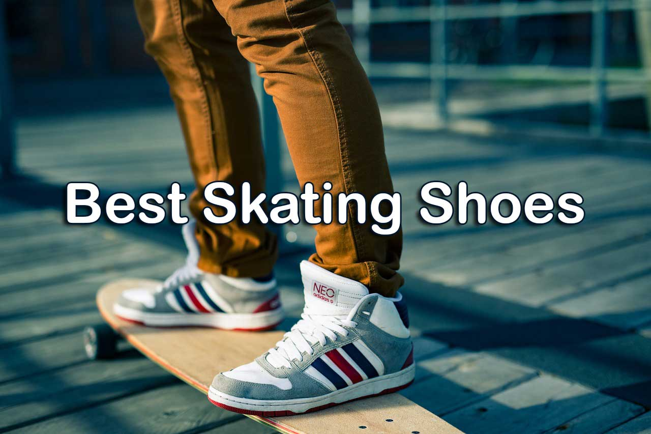 Skating Shoes Image