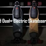 Boosted Dual+ Electric Skateboard Review
