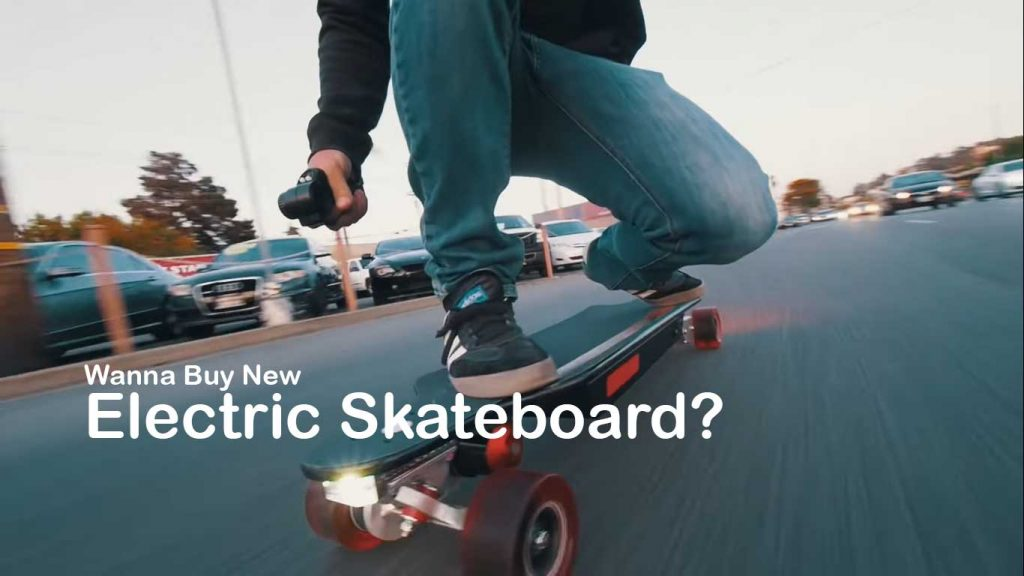 Electric Skateboard Guide Image
