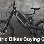Electric Bikes Buying Guide