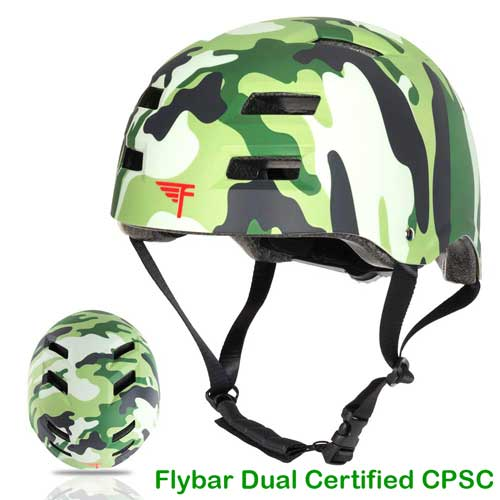 Flybar Dual Certified CPSC