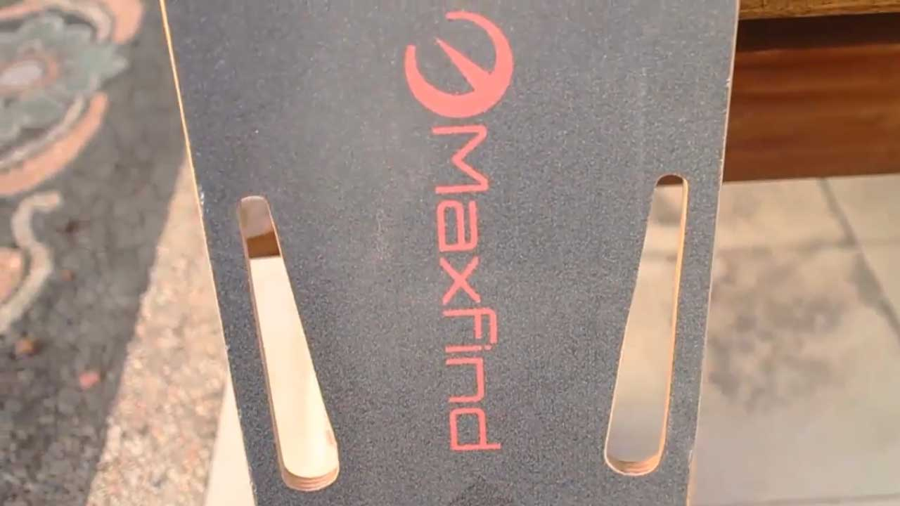Maxfind Max B Electric Skateboard Review