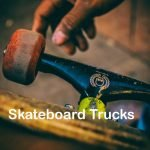 Skateboard Trucks Image
