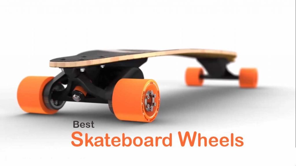 Best Skateboard Wheels Buying Guide
