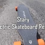 Stary Electric Skateboard Review