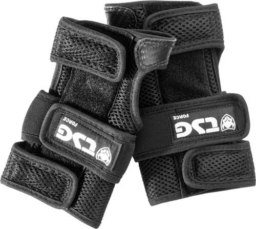 TSG Elbow Pads Force IV Safety Equipments